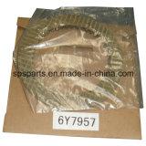 El disco de freno/piezas de repuesto/placa de acero/placa de embrague/Material de fricción Fricción/.
