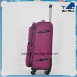 Lj New-Nylon Travelling-Bag1-217 3PCS chariot à bagages sacs de voyage Duffle Bag