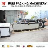 Automatischer Verpackungs-Listen-beiliegender Umschlag-Beutel, der Maschine für DHL herstellt