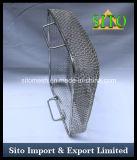 304 cestas médicas tejidas de la desinfección del acoplamiento