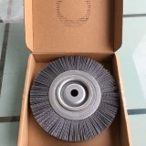 Silicone Carbide Bristle Wheel