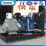 12V 실린더를 가진 큰 힘 320kw/400kVA 산업 대기 발전기