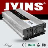 2kw 12V/24V/48V/DC à l'AC/110V/120V/220V/230V/240V Waver sinusoïdale pure onduleur panneau solaire