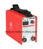Máquina de soldadura do inversor MMA (IGBT-140D/160D/180D)