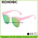 Новые солнечные очки металла UV400 прибытия