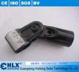 Conetor de aço para a tubulação magra com certificados do Ce