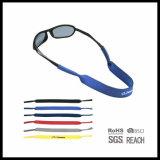 Estándar de ajuste de neopreno elástico de gafas, gafas de sol de retención