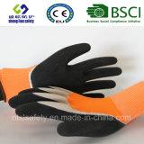 Перчатки замороженные латексом (SL-RE304)