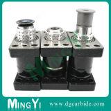 Комплекты столба направляющего выступа подшипника DIN точности алюминиевые
