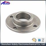 Подгонянная точность штемпелюя запасную часть металла CNC подвергая механической обработке для воздушноого-космическ пространства