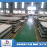 Placa de acero inoxidable 301 de la alta calidad
