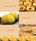 Pasta caliente Sheeter de Presser 400/520m m del rodillo de la harina de las ventas para el departamento de la panadería