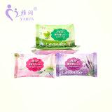 Los viajes Facial comprimido servilletas/ Magic Coin tejidos/Cosmética bebé toallitas en cada paquete.