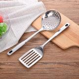 Utensilios de cocina de la alta calidad que cocinan los utensilios de la cocina