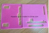 10 lignes coupantes de matériel pour la feuille en plastique ondulée de pp/Corflute/Correx/Coroplast