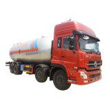 Dongfeng Tianland 8X4 15tonnes tonnes tonnes 1620Chariot GPL carburant Chariot élévateur à fourche avec distributrice