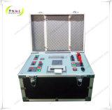 Testeur de protection à relais monophasé multifonction type Hyg-V