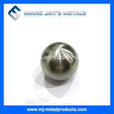 Les pièces d'usinage CNC en alliage de titane