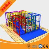 Système de jeu souple pour enfants