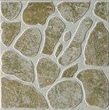 Mattonelle di pavimento poco costose di ceramica dell'ente completo del pepe e del sale (D801)