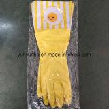 Перчатки для сада, Scrubbing, кухня чистки
