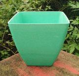 Eco-Friendly Jardim de fibra de bambu compostável biodegradável Decoração Vasos (BC-FP1012)
