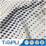 tela impermeable de 320GSM el 100% para el protector del colchón