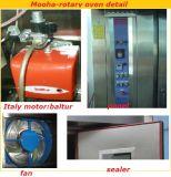 Shanghai Mooha pain four rotatif de l'équipement d'usine de gaz