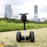 Ninebot 2 plazas fuera de carretera de golf eléctrico scooter Segway Mini Classic Golf Cart