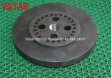 China personalizou o CNC da elevada precisão que faz à máquina a peça sobresselente feita à máquina