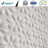 Tela de bambú del colchón para las materias textiles