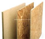 Encofrados de madera contrachapada de película/marrón ante la madera contrachapada