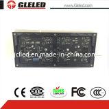 Indicador de diodo emissor de luz do Chile P4-RGB de ao ar livre