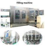 Полный флакон Turn-Key фруктовый сок заполнение бутилирования упаковочная машина для напитков