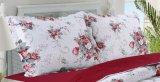 Het Dekbed van de heet-Pers van het Dekbed van de Polyester van 100%