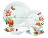 La tolleranza progetta il padellame di ceramica