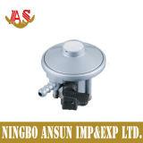 Regolatore registrabile del gas di pressione GPL della valvola per la Nigeria