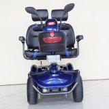 Vehículo eléctrico scooter de rueda Cuatro con Ce