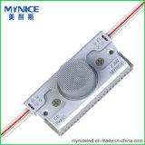 Modulo Backlit dell'indicatore luminoso di bordo del modulo SMD3535 2.8W IP66 LED di alto potere LED LED