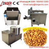 좋은 품질 턱 턱 식사 생산 라인 기계