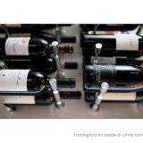 Pegas do vinho personalizam o pino montado na parede Pin Kits Display Racks