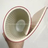 De Sporten die van pvc voor Slang patroon-4.5mm van het Pingpong van het Badminton Dikke Hj28931 vloeren