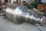 Geschmiedete Rollen-Welle des Stahl-4140