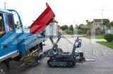 Mini dumper By800 hydraulique