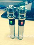 Ajustable Danpon revisados puntero láser de agua