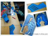 A máquina de soldadura plástica de alta freqüência para plutônio TPU calç o material