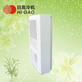 acondicionador de aire al aire libre de la CA 1000W para las telecomunicaciones y la cabina de la batería