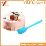 Eco-Friendly чернота шпателя силикона Kitchenware ранга FDA/Food/шпатель масла/Cream установленный шпатель /Cake шпателя (YB-HR-46)