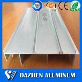 De calidad superior decorativo de aluminio Perfil de fábrica de China para ventanas y puertas