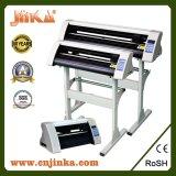 Precio más competitivo de la etiqueta de máquina cortadora de vinilo (Jk721PE)